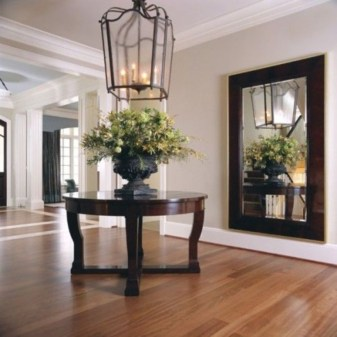 Beautiful Entry Table Decor Ideas To Updating Your House 30