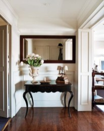 Beautiful Entry Table Decor Ideas To Updating Your House 32