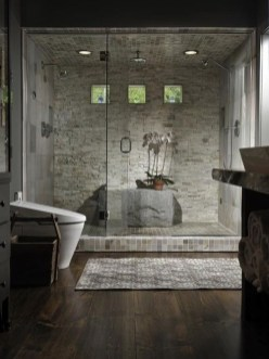 Beautiful Modern Bathroom Design You Can Try 29