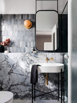 Beautiful Modern Bathroom Design You Can Try 32