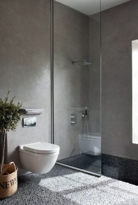 Beautiful Modern Bathroom Design You Can Try 42