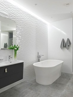 Beautiful Modern Bathroom Design You Can Try 50