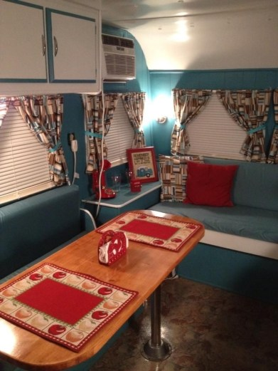 Best Interior RV Design For Upgrade Your Style Road 13