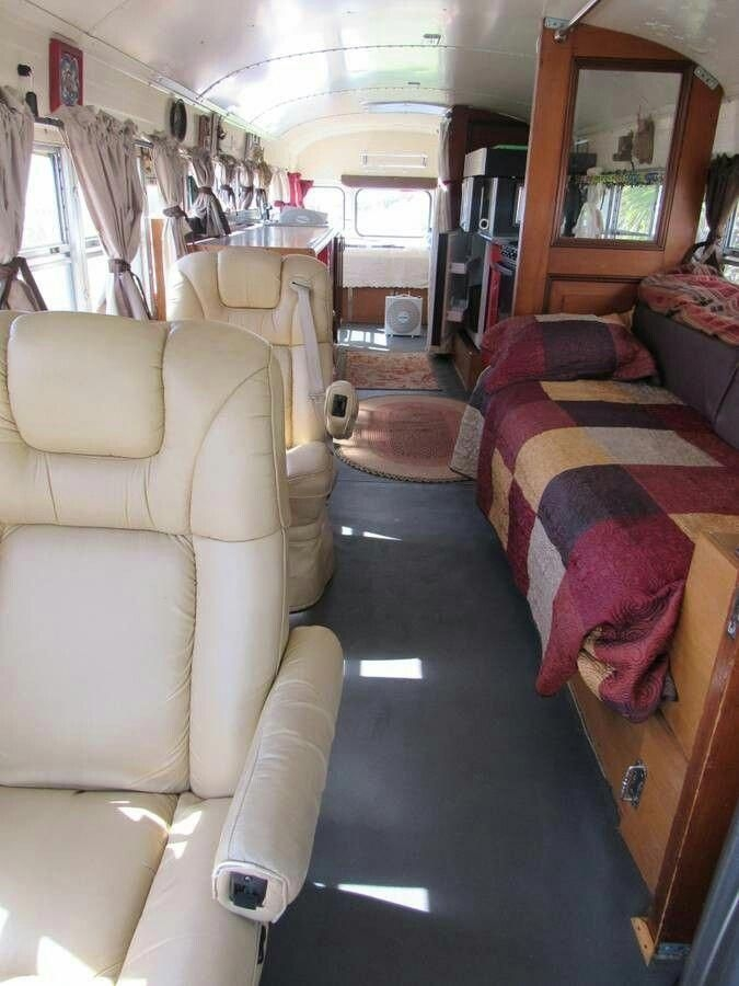 Best Interior RV Design For Upgrade Your Style Road 23