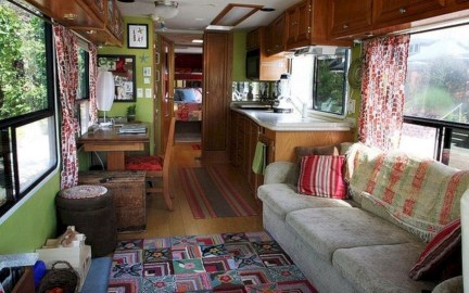 Best Interior RV Design For Upgrade Your Style Road 48