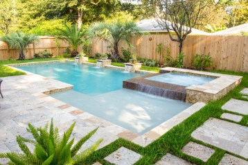 Best Outdoor Pool Design For Your Decoration 28