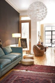 Best Rug To Decor Your First Living Room 16