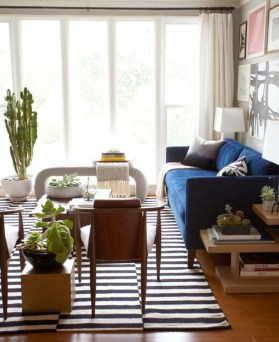 Best Rug To Decor Your First Living Room 53