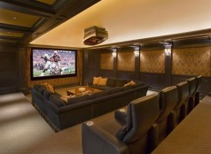 DIY Home Theater Seating Ideas 42