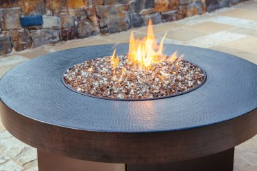 DIY Tabletop Fire Bowl To Be Best Inspire 37