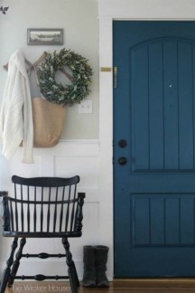 Farmhouse Door Design For Decorating Your House 25