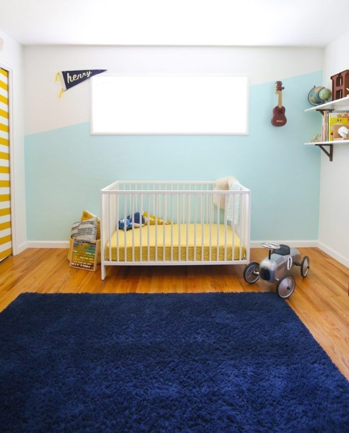 Fresh Color To Be Best Wall Paint Decor 08