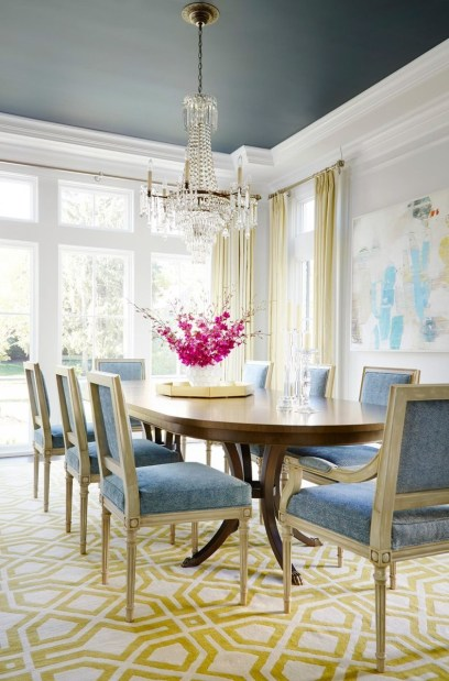 Fresh Color To Be Best Wall Paint Decor 11