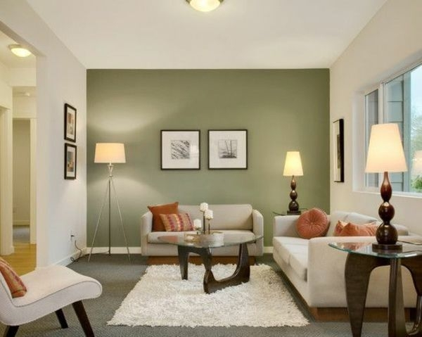 Fresh Color To Be Best Wall Paint Decor 38
