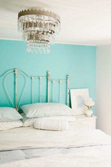 Fresh Color To Be Best Wall Paint Decor 52