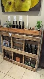 How To Make DIY Pallet For Storage Ideas 11