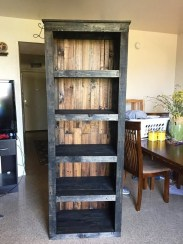 How To Make DIY Pallet For Storage Ideas 36