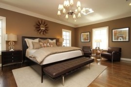 Love The Neutral Color For Master Bedroom Idea 02