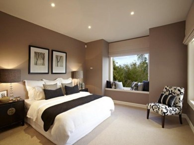 Love The Neutral Color For Master Bedroom Idea 03