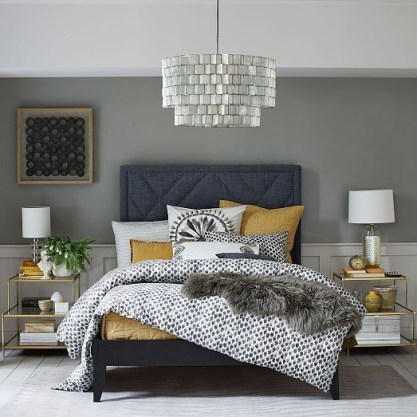 Love The Neutral Color For Master Bedroom Idea 33