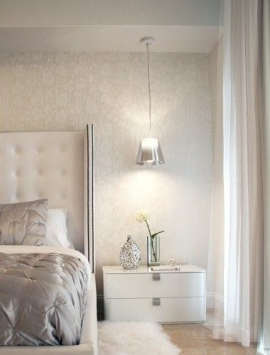 Love The Neutral Color For Master Bedroom Idea 37