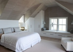 Love The Neutral Color For Master Bedroom Idea 47