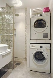 Perfect Laundry Room Decor In Your Tiny House 15