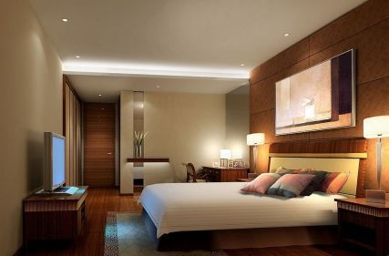 Stunning Bedroom Decor Can You Try In Your House 06