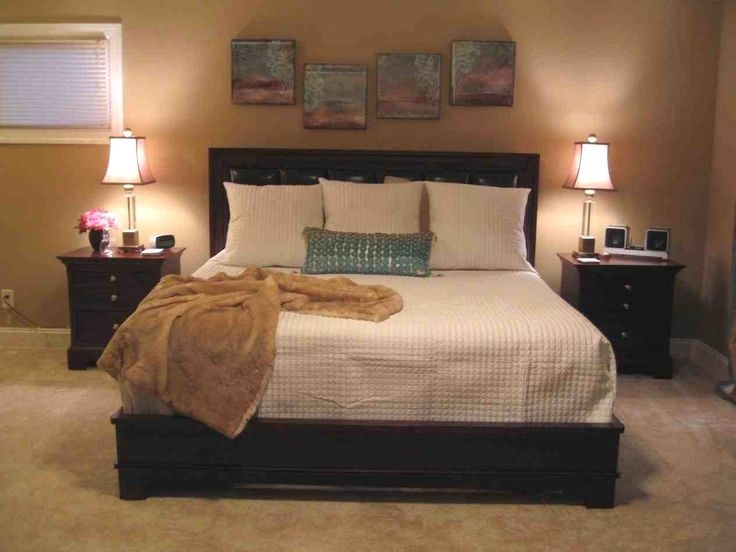 Stunning Bedroom Decor Can You Try In Your House 29