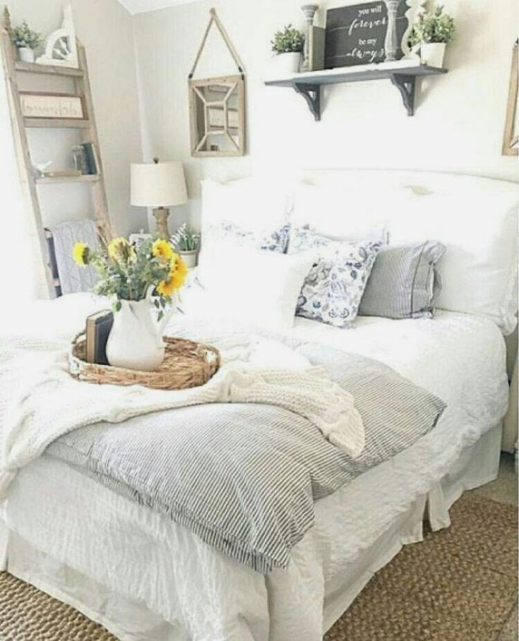 Stunning Bedroom Decor Can You Try In Your House 37
