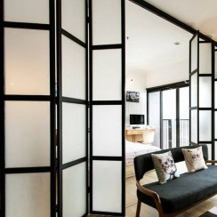 Ways To Make Space Divider In Your Small Apartment 02