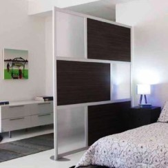 Ways To Make Space Divider In Your Small Apartment 04