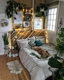 51 Awesome Boho Decorating Ideas For Your Bedroom - rengusuk.com