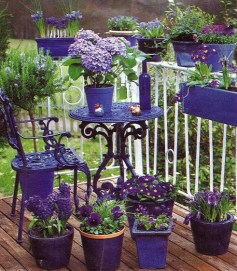 Balcony Garden Ideas For Decorate Your House 03