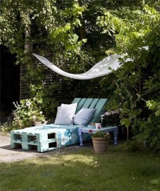 Beautiful Tropical Outdoor Decoration For Cozy Place 26