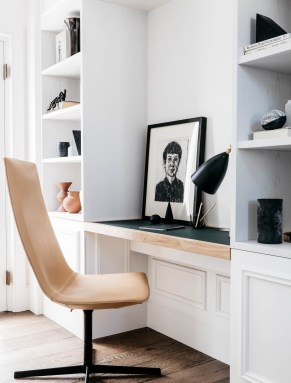 Best Decorating Ideas For Home Office Design 50