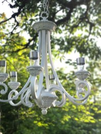 Best Garden Decorate With Some DIY Hanging Lights 04