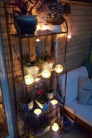 Best Garden Decorate With Some DIY Hanging Lights 21