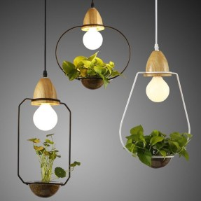 Best Garden Decorate With Some DIY Hanging Lights 31