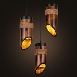 Best Garden Decorate With Some DIY Hanging Lights 44