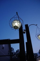 Best Garden Decorate With Some DIY Hanging Lights 45