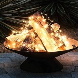 Best Lighting Outdoor Decor Try For You 37