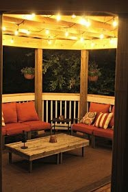 Best Lighting Outdoor Decor Try For You 40