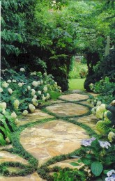 Best Materials You Will Need To Create A Charming Garden Pathway 25