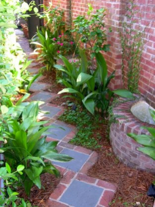 Best Materials You Will Need To Create A Charming Garden Pathway 29