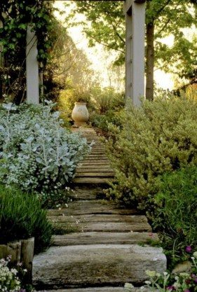 Best Materials You Will Need To Create A Charming Garden Pathway 32
