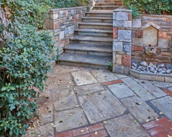 Best Materials You Will Need To Create A Charming Garden Pathway 41