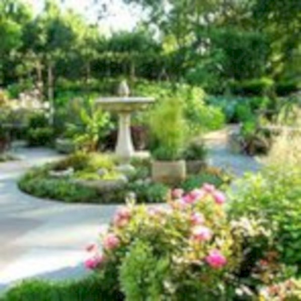 Best Materials You Will Need To Create A Charming Garden Pathway 46