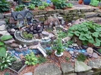Best Ornament Ideas To Beautify Your Garden 14