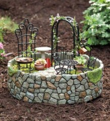 Best Ornament Ideas To Beautify Your Garden 15